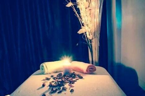 Savourer un moment de détente grâce aux massages proposés...