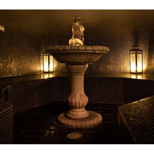 hammam la sultane de saba paris 16 me horaires tarifs et photos guide. Black Bedroom Furniture Sets. Home Design Ideas
