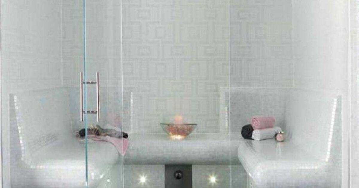 hammam pr t carreler de nordique france. Black Bedroom Furniture Sets. Home Design Ideas