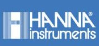 Logo Hanna Instruments