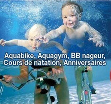"""Happy Kids à Le Luc<span class=""""normal italic petit"""">DR</span>"""