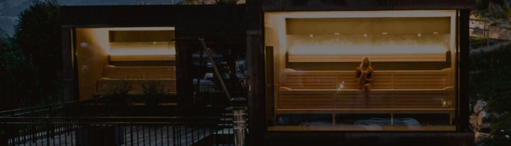 Harvia acquiert Sauna-Eurox © Harvia