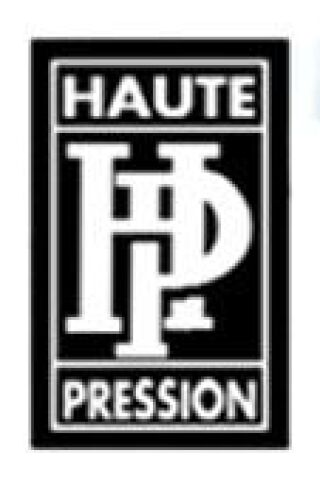 Logo Haute-Pression