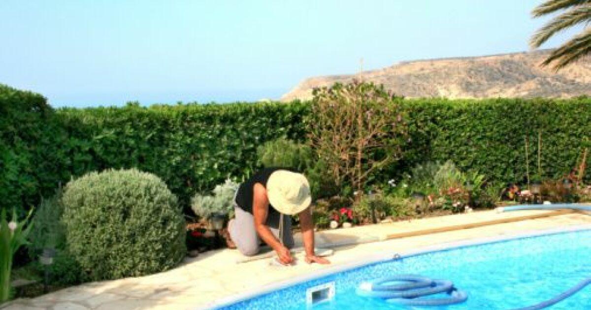 Solutions et services pour les propri taires de piscine for Service entretien piscine