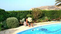 Solutions et services pour les propriétaires de piscine, par Hayward