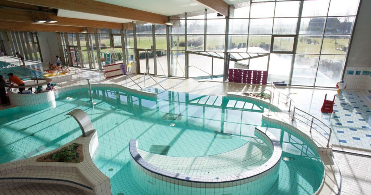 Hodellia centre aquaforme christian barjot piscine for Rambouillet piscine
