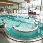 Hodellia - Centre Aquaforme Christian Barjot - Piscine à Houdan