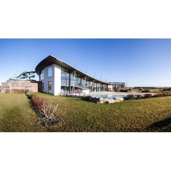 Hodellia centre aquaforme christian barjot piscine for Centre gadbois piscine horaire
