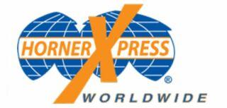 Logo Hornerxpress Worldwide