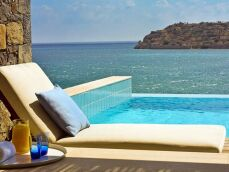 10 sublimes hôtels avec piscine privée par chambre