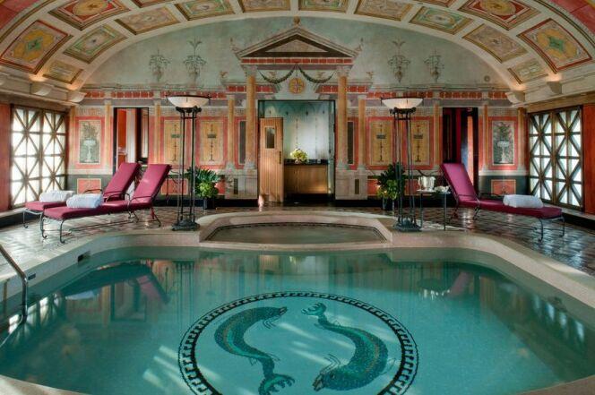 Hôtel Principa Di Savoia, Milan, Italie