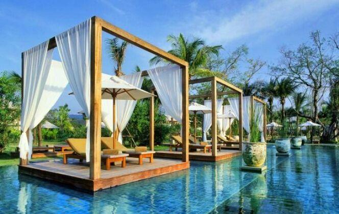 Hôtel Sarojin à Khao Lak - Thaïlande © Sarojin