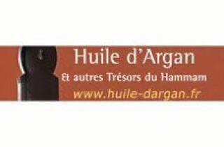 Logo Huile-dargan.fr
