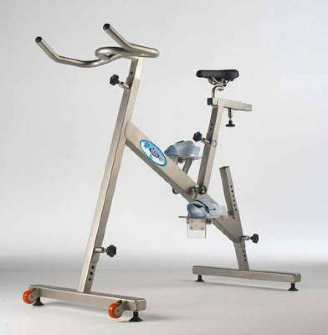 Hydrobike Vélo aquatique ou de piscine