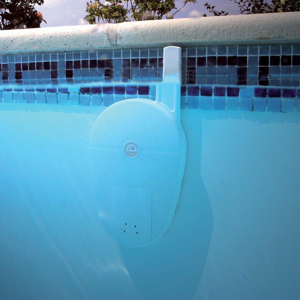 Hydrocapt simplifie la gestion de votre piscine© Diffazur Piscines