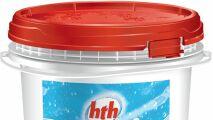 Hypochlorite de calcium HTH stick