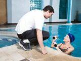 Cours de natation pour adultes