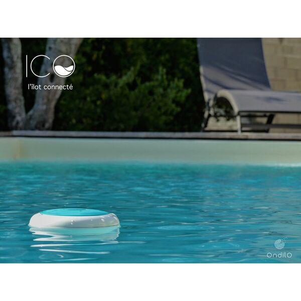 D couvrez ico en vid o for Analyse eau piscine