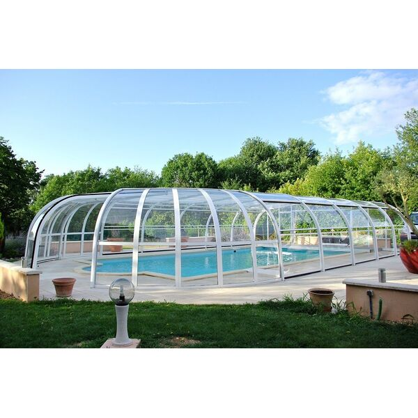 Piscine idf abris st germain en laye pisciniste for Piscine yvelines