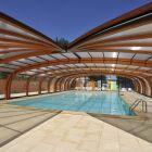 Forme de l'abri de piscine : comment bien la choisir?