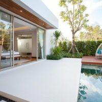 Les différents types de fonds mobiles pour piscine