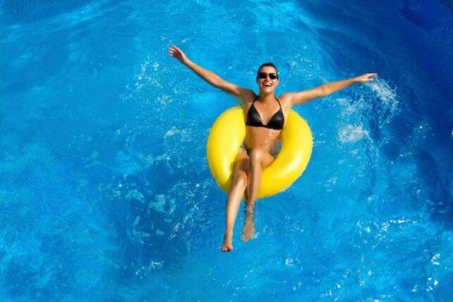 Ile de France : top 10 des piscines en plein air