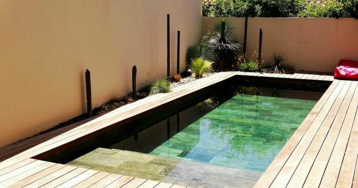 Paysaquatic piscine et paysage saint quentin la poterie - Piscine jean bouin saint quentin ...