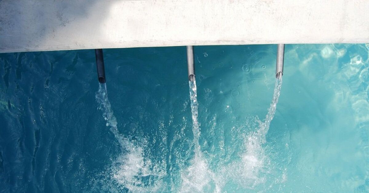 Avis et commentaires l 39 impact de la filtration sur la for Traitement eau piscine