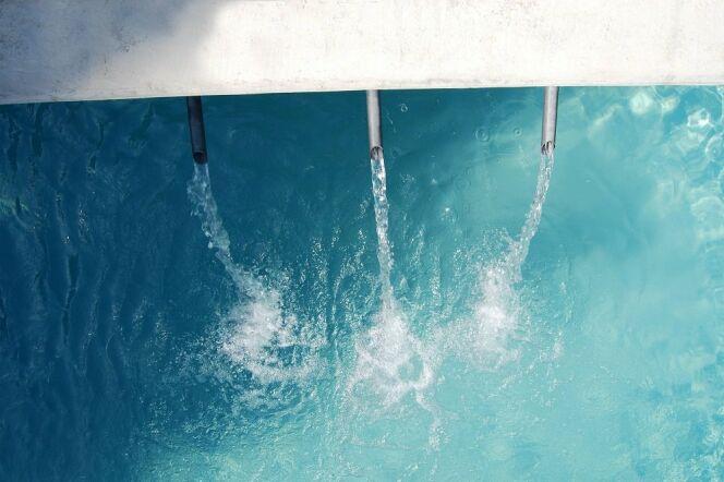 L'impact de la filtration sur la consommation d'eau d'une piscine