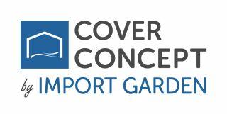 Logo Import Garden