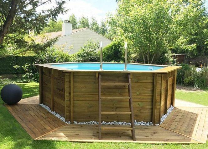 Impôts sur les piscines hors-sol : qu'en est-il?