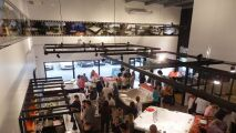 Inauguration du nouveau showroom Sundance Spas Gironde