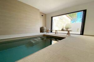 Infinity Pool à Bordeaux