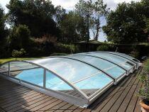 Réglementation et formalités pour l'installation d'un abri de piscine