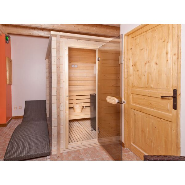 Installer un sauna chez soi profitez des bienfaits du for Sauna la detente