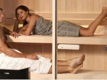 10 raisons d'installer un sauna chez soi