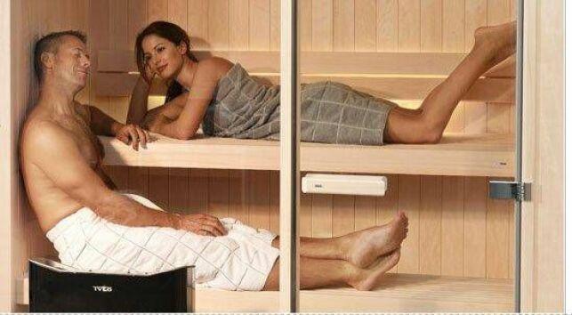 Installer un sauna chez soi : 10 raisons pour sauter le pas.