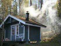 Installer un sauna russe ou banya chez soi