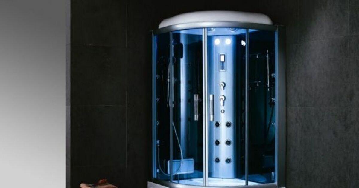 Comment choisir une colonne de douche hydromassante - Comment choisir sa colonne de douche ...
