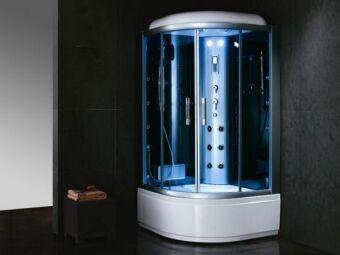 Installer une douche balnéo : les différentes étapes selon le type de  douche