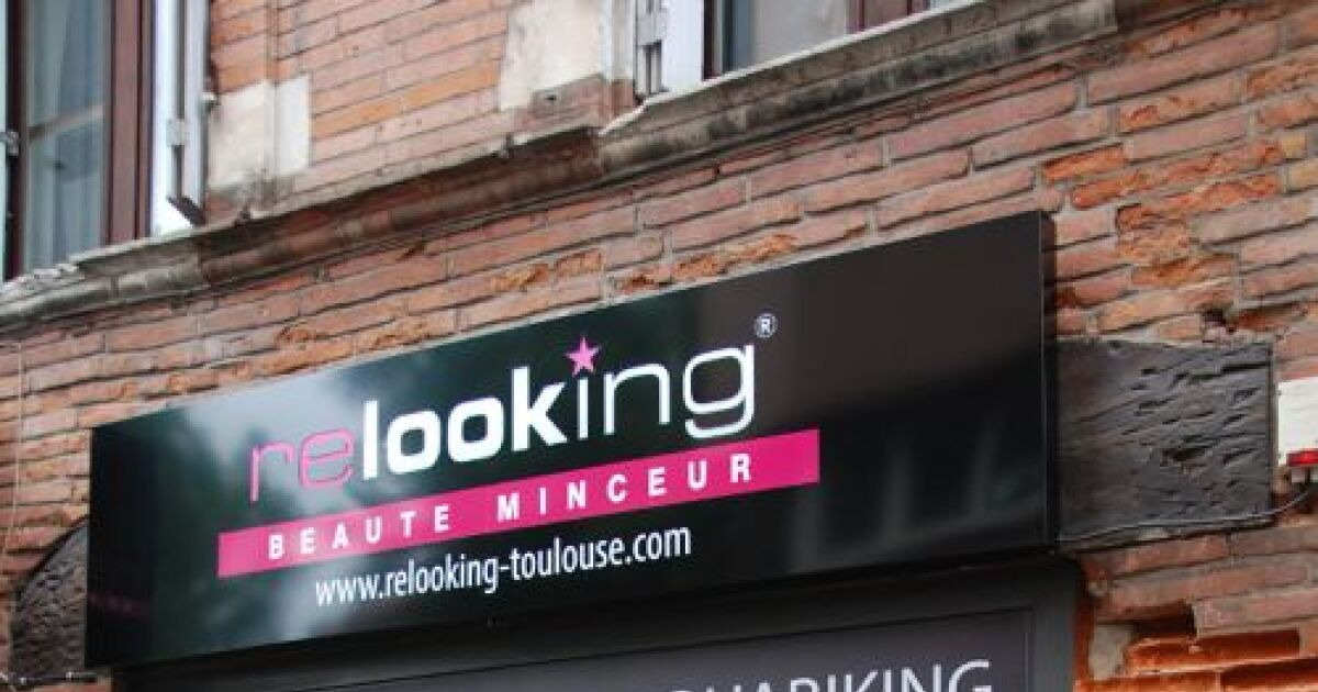 relooking beaute minceur toulouse