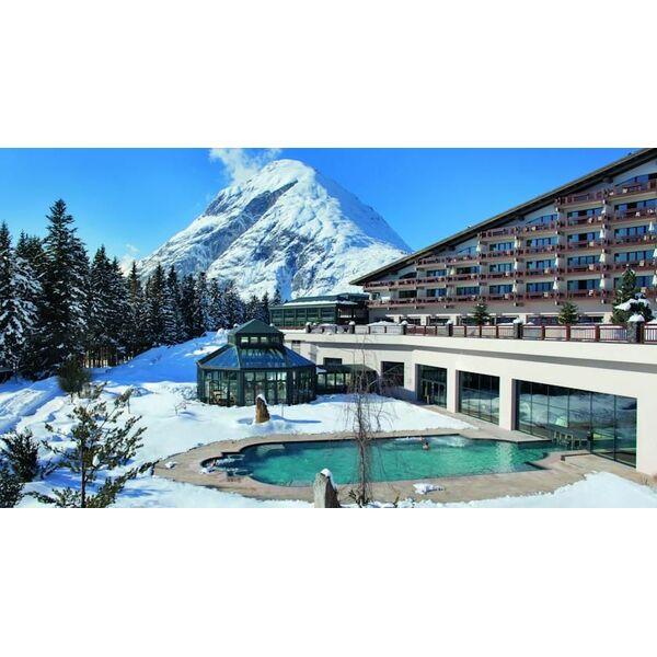 Interalpen hotel tyrol un superbe h tel au c ur des alpes for Hotel autriche tyrol avec piscine