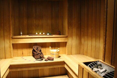 Sauna Zénaia