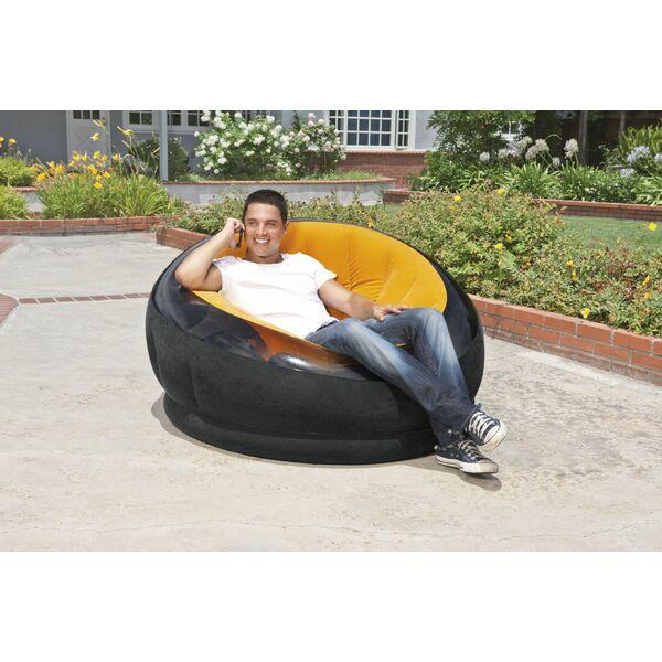 Intex lance le mobilier gonflable intérieur et extérieur !