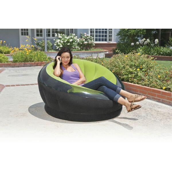 Mobilier Gonflable Exterieur : intex lance le mobilier gonflable int rieur et ext rieur ~ Premium-room.com Idées de Décoration