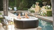 PureSpa : un spa gonflable solide et léger, par Intex