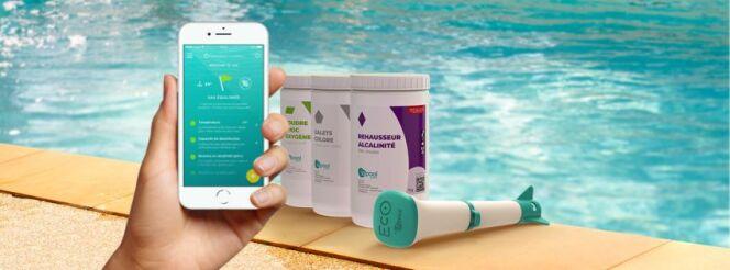 L'abonnement qui simplifie l'entretien de votre piscine !