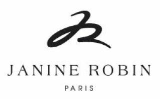 Logo Janine Robin