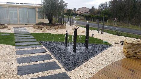 fontaine-filtration-pisciniste-paysagiste-pujaudran-métamorphose-jardin