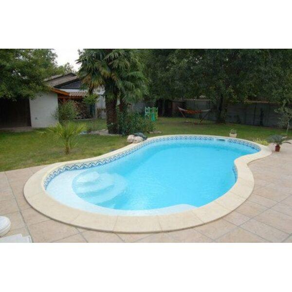 Piscine Domont piscine - jb associés à domont, pisciniste - val-d'oise (95)